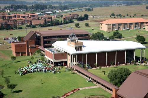 Vaal Triangle Campus